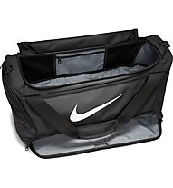 Nike Brasilia Training Duffle (Medium) - borsone sportivo, Black