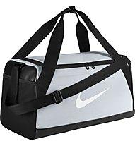 Nike Brasilia Sporttasche, White
