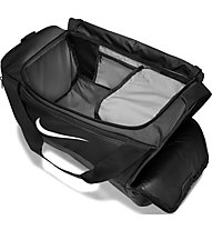 Nike Brasilia Training Duffel (Small) - borsone sportivo, Black