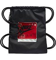 Nike Heritage Graphic - Gymsack, Black
