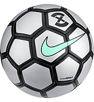 Nike X Duro-Energy - Fußball, Reflect Silver/Black