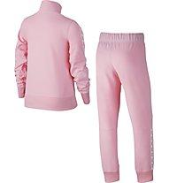 Nike NSW - Trainingsanzug - Mädchen, Pink