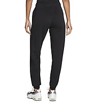 Nike NSW Heritage W's Joggers - Trainingshose lang - Damen, Black