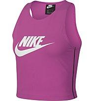 Nike Sportswear Heritage Women's Tank - Top - Damen, Pink