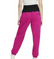 Nike Icon Clash Joggers - pantaloni fitness - donna, Pink