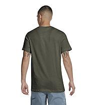Nike NSW M's - T-shirt - uomo, Dark Grey
