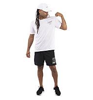 Nike Odyssey React 2 Flyknit - Laufschuhe Neutral - Herren, Black