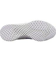 Nike Odyssey React 2 Flyknit - scarpe running neutre - donna, White