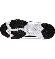Nike Odyssey React 2 Shield - scarpe running neutre - donna, Black/Grey