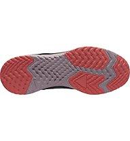 Nike Odyssey React Shield - scarpe running neutre - donna, Dark Grey