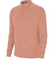 Nike Pacer - maglia a maniche lunghe running - donna, Rose
