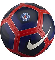 Nike Paris Saint-Germain Supporters - Fußball, Blue/Red