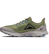 Nike Pegasus 36 Trail - scarpe trail running - uomo, Green/Grey