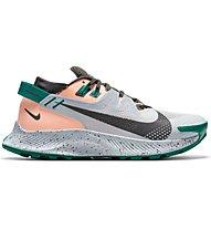 Nike Pegasus Trail 2 - Trailrunningschuh - Damen, Grey