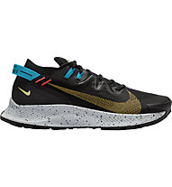 Nike Pegasus Trail 2 - scarpe trail running - uomo, Black/Gold