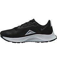 Nike Pegasus Trail 3 - Trailrunningschuhe - Damen, Black