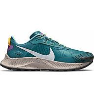 Nike Pegasus Trail 3 - scarpa trailrunning - uomo, Green/Grey