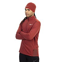 Nike Performance Beanie Plus - Laufmütze, Dark Red