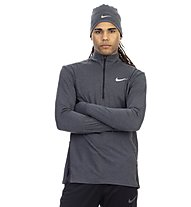 Nike Performance Beanie Plus - Laufmütze, Grey