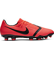 Nike Phantom Venom Academy Game Over FG - scarpa calcio terreni compatti, Red