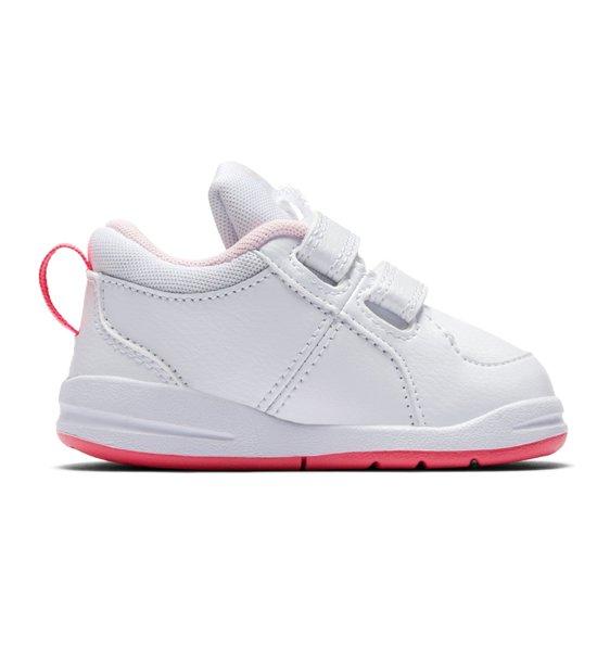 Nike Pico 4 - Kleinkinder-Sneaker - Mädchen White/Pink Billig Authentisch Vermarktbare Verkauf Online Günstig Kaufen Geniue Händler Verkauf Vorbestellung 8RFdiqcm