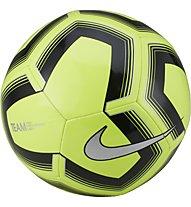 Nike Pitch Training 19 - pallone da calcio, Green/Black