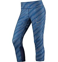 Nike Power Epic - Laufhose - Damen, Blue