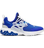 Nike Presto React - sneakers - ragazzo, Light Blue