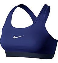 Nike Pro Classic Bra - Sport-BH, Deep Royal