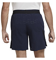 Nike Pro Flex - pantaloncini fitness - uomo, black