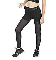 Nike Pro Tights - Trainingshose - Damen, Black