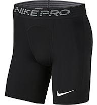 Nike Pro Training - pantaloni corti fitness - uomo, Black