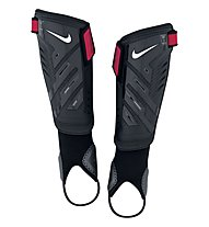 Nike Protegga Shield, Black/Red/Silver