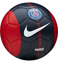 Nike Paris Saint-German - Fußball, Blue/Red