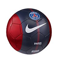 Nike Paris Saint-Germain - Fußball, Binary Blue