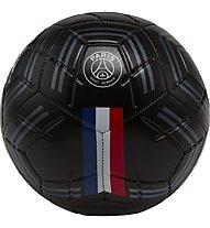 Nike PSG Strike - pallone da calcio, Black/Blue/White