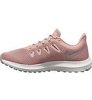 Nike Quest 2 - scarpe running neutre - donna, Rose