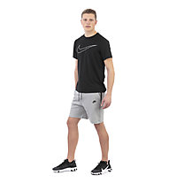 Nike React Element 55 - Sneaker - Herren, Black