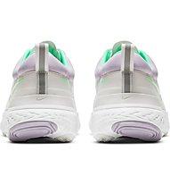 Nike React Miler 2 - Runningschuh neutral - Damen, Grey