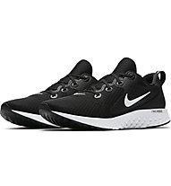 Nike Rebel React - Laufschuhe Neutral - Herren, Black