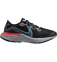 Nike Renew Run - Turnschuhe - Jungen, Black