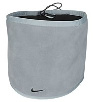 Nike Reversible Neckwarmer - Halswärmer, Black/Grey