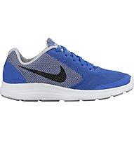 Nike Revolution 3 - Laufschuhe für Kinder, Blue