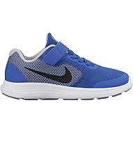 Nike Revolution 3 - Sportschuhe für Kinder, Blue