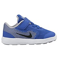 Nike Revolution 3 - Kinder-Sportschuhe, Blue