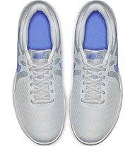 Nike Revolution 4 - scarpe jogging - donna, White