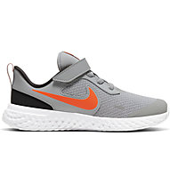 Nike Revolution 5 Little Kids - scarpe da ginnastica - bambino, Grey