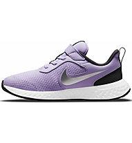Nike Revolution 5 Little Kids - scarpe da ginnastica - bambino, Violet