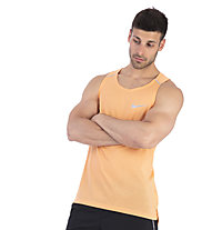 Nike Rise 365 Running - top running - uomo, Orange