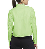 Nike Run Division W Running - giacca running - donna, Green